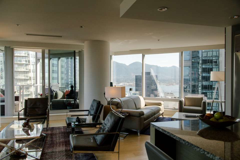 Shangri-la, Supreme Suite with Spectacular Views